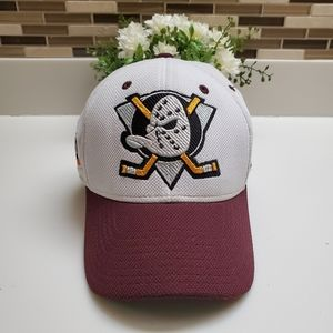 CCM 20th Mighty Ducks Hat
